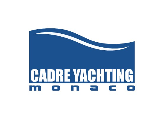 Logo Design by Ismail Adhi Wibowo - Entry No. 29 in the Logo Design Contest New Logo Design for Cadre Yachting Monaco.