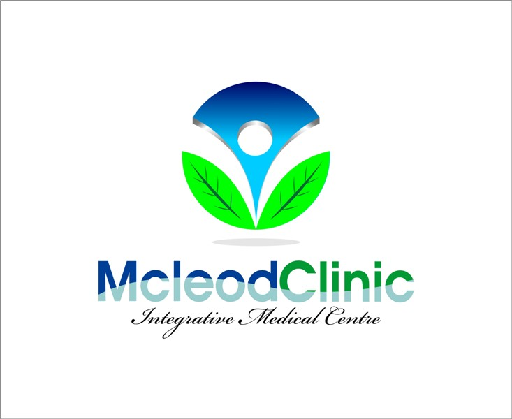 Logo Design by Mhon_Rose - Entry No. 35 in the Logo Design Contest Creative Logo Design for McLeod Clinic.