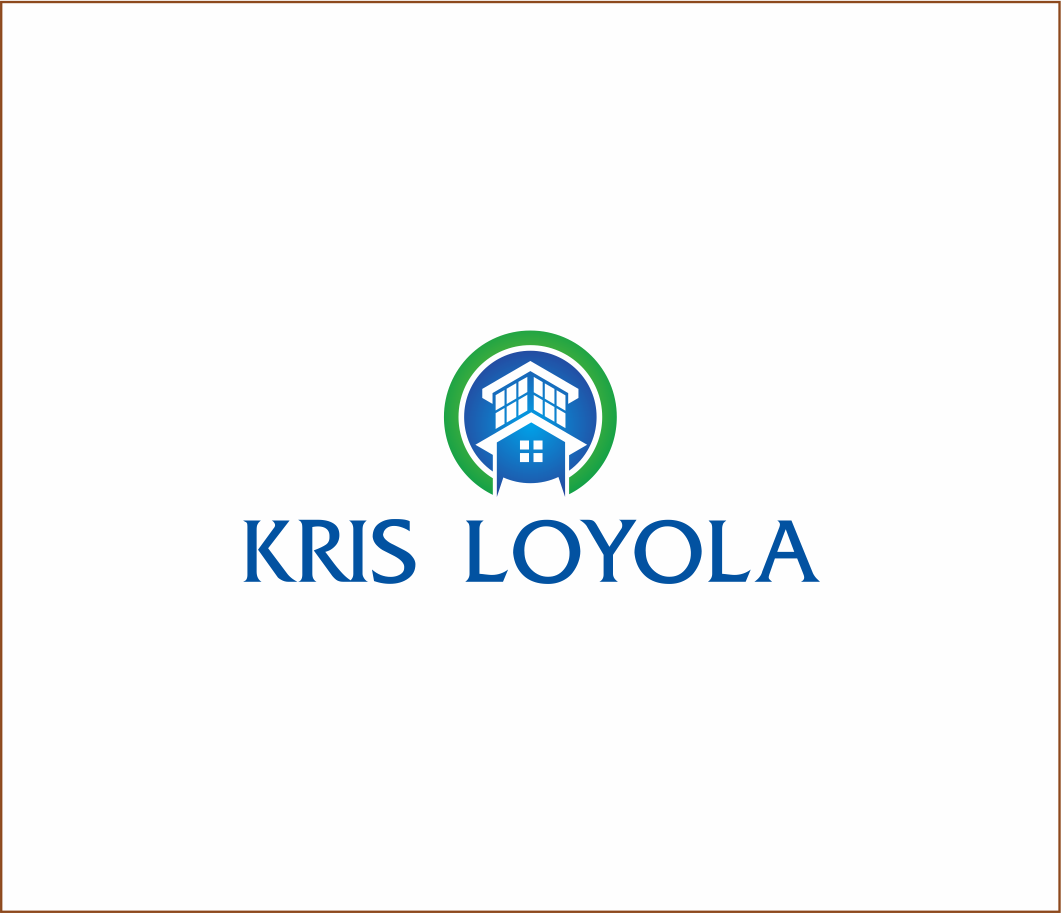 Logo Design by Armada Jamaluddin - Entry No. 115 in the Logo Design Contest Kris Loyola Logo Design.