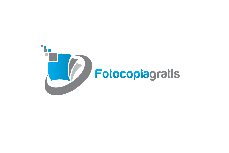 Logo Design by Private User - Entry No. 4 in the Logo Design Contest Inspiring Logo Design for Fotocopiagratis.