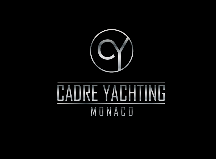 Logo Design by Jan Chua - Entry No. 33 in the Logo Design Contest New Logo Design for Cadre Yachting Monaco.