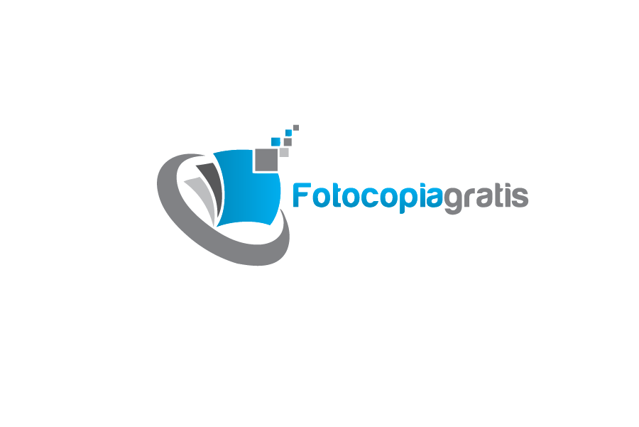 Logo Design by Private User - Entry No. 5 in the Logo Design Contest Inspiring Logo Design for Fotocopiagratis.