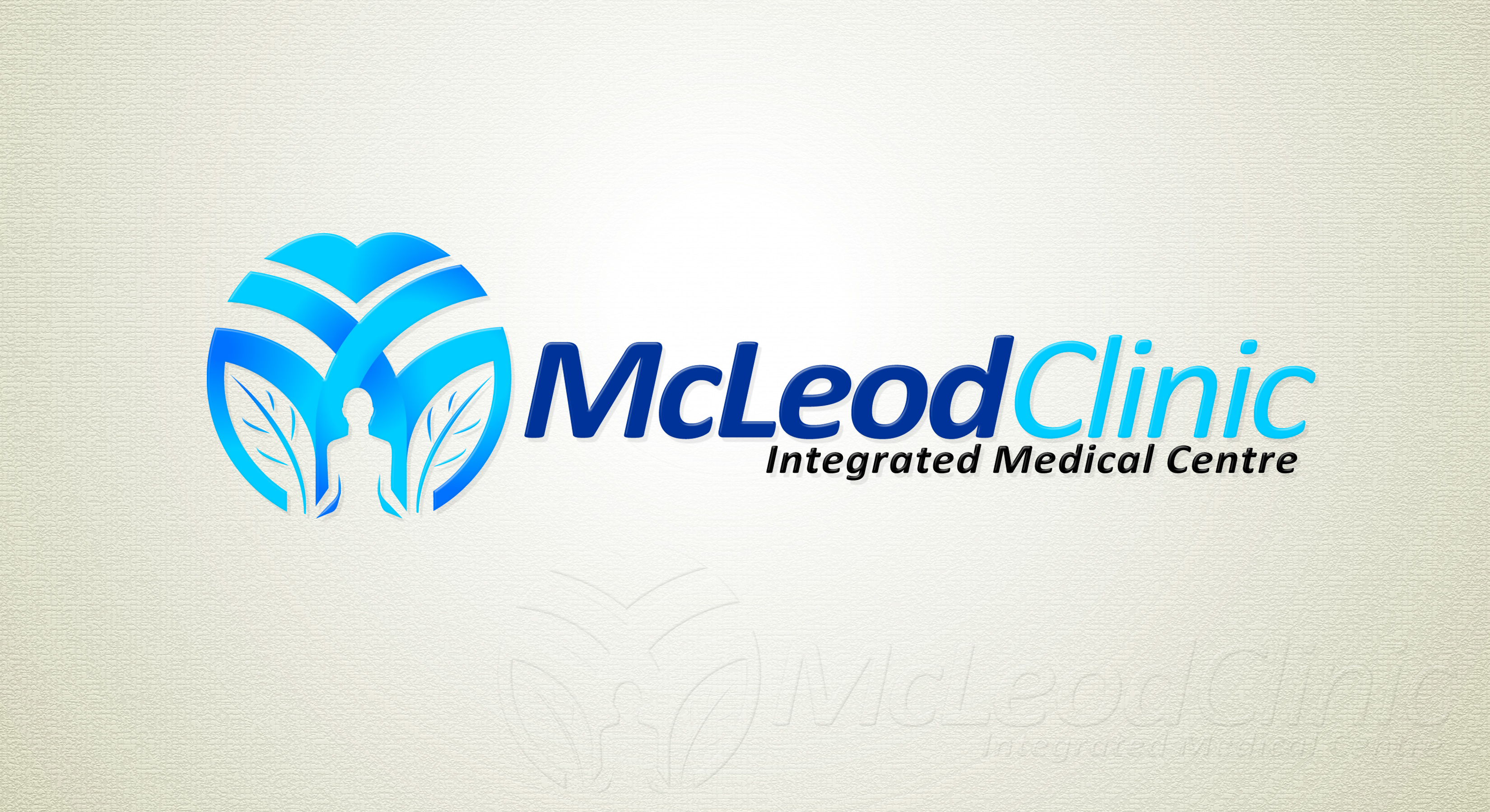 Logo Design by Private User - Entry No. 36 in the Logo Design Contest Creative Logo Design for McLeod Clinic.