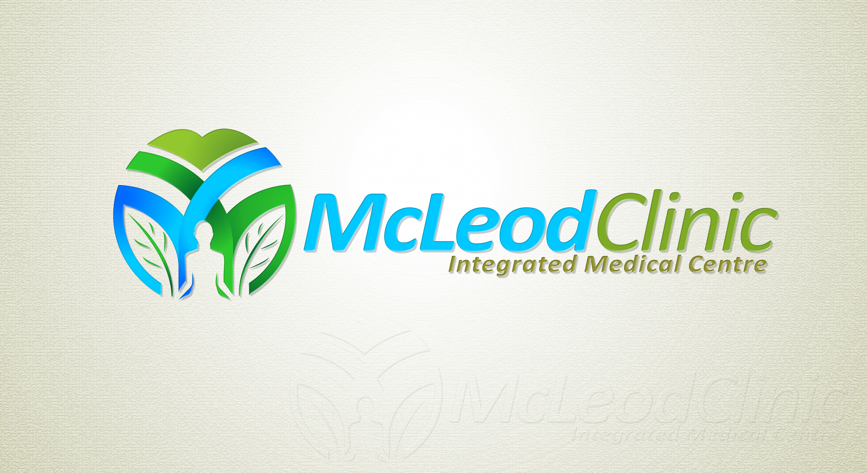 Logo Design by Private User - Entry No. 38 in the Logo Design Contest Creative Logo Design for McLeod Clinic.
