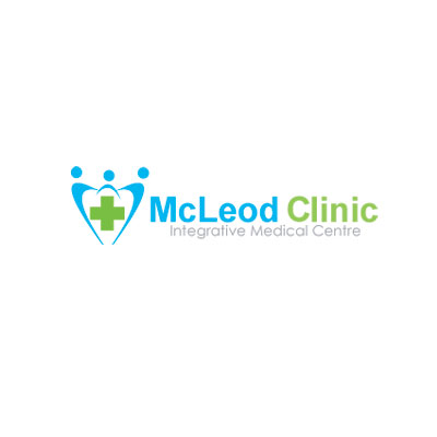 Logo Design by Private User - Entry No. 39 in the Logo Design Contest Creative Logo Design for McLeod Clinic.