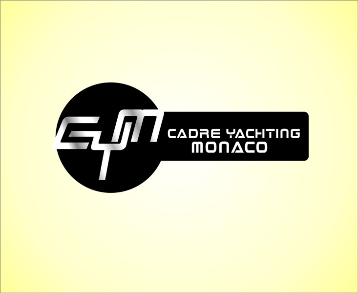 Logo Design by Mhon_Rose - Entry No. 34 in the Logo Design Contest New Logo Design for Cadre Yachting Monaco.