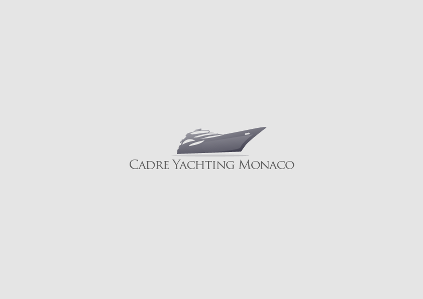 Logo Design by Private User - Entry No. 35 in the Logo Design Contest New Logo Design for Cadre Yachting Monaco.