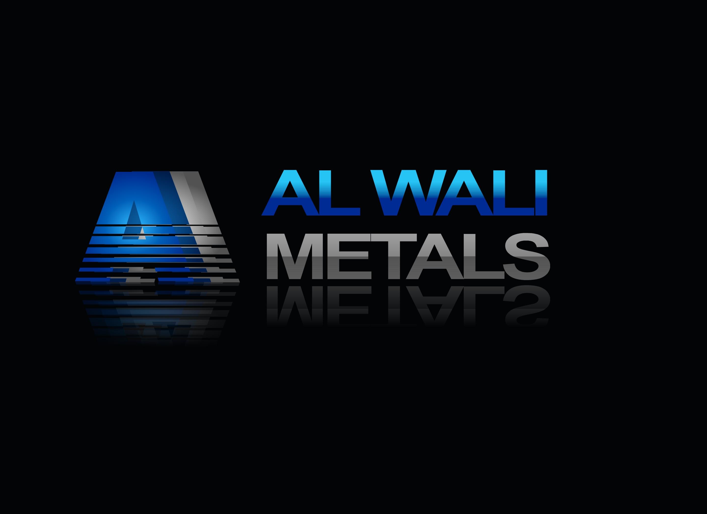 Logo Design by Marco Paulo Jamero - Entry No. 161 in the Logo Design Contest Inspiring Logo Design for Al Wali Metals.