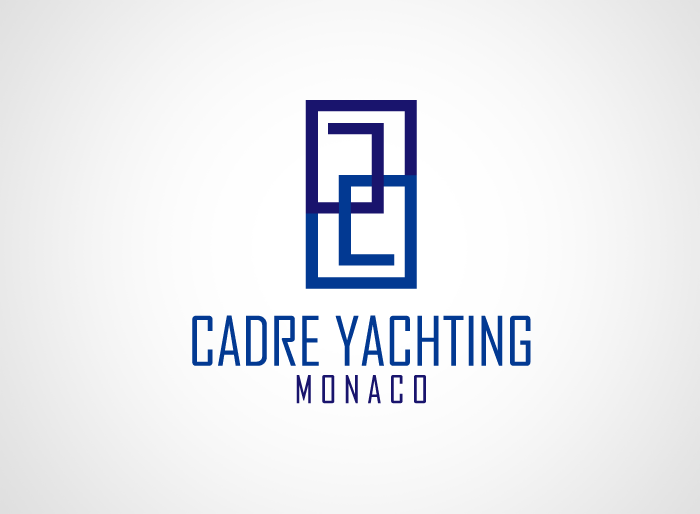 Logo Design by Jan Chua - Entry No. 49 in the Logo Design Contest New Logo Design for Cadre Yachting Monaco.
