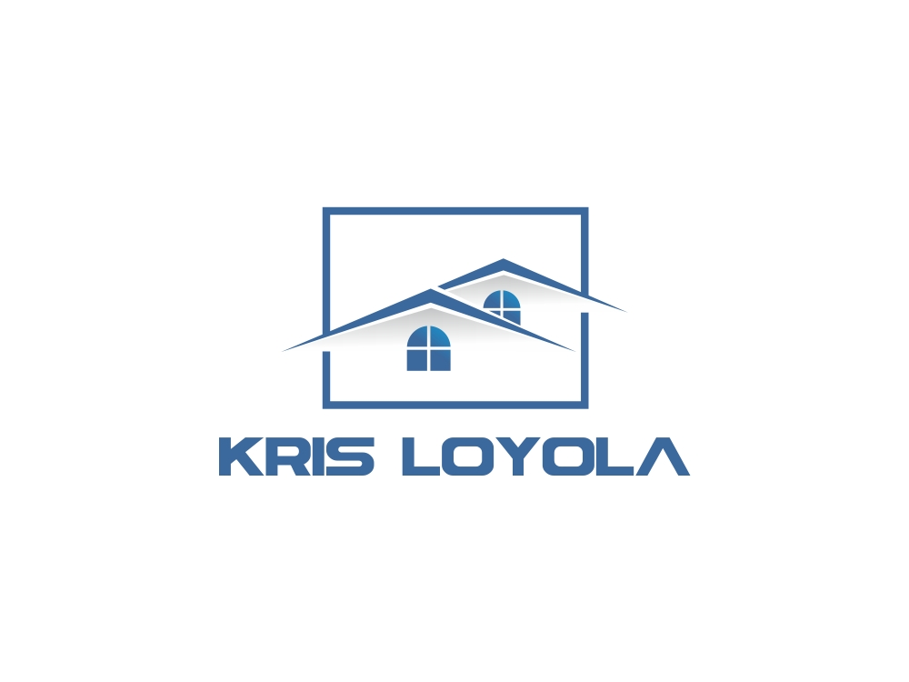 Logo Design by Rizwan Saeed - Entry No. 118 in the Logo Design Contest Kris Loyola Logo Design.