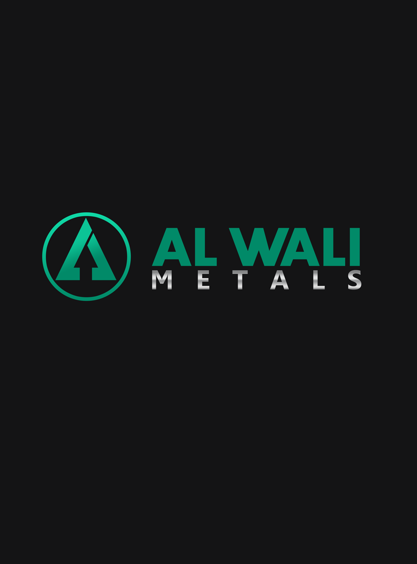 Logo Design by Private User - Entry No. 166 in the Logo Design Contest Inspiring Logo Design for Al Wali Metals.