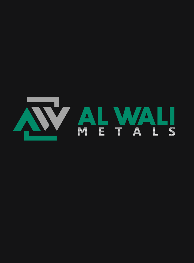 Logo Design by Robert Turla - Entry No. 167 in the Logo Design Contest Inspiring Logo Design for Al Wali Metals.