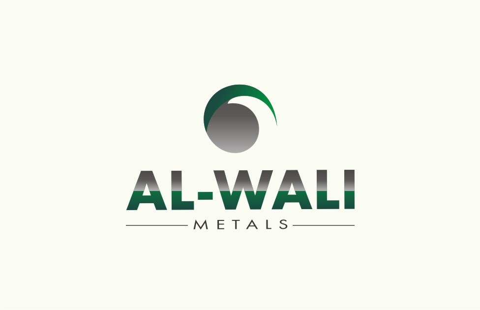 Logo Design by Prasad Valiya Purakkal - Entry No. 169 in the Logo Design Contest Inspiring Logo Design for Al Wali Metals.