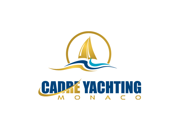 Logo Design by designerunlimited - Entry No. 69 in the Logo Design Contest New Logo Design for Cadre Yachting Monaco.
