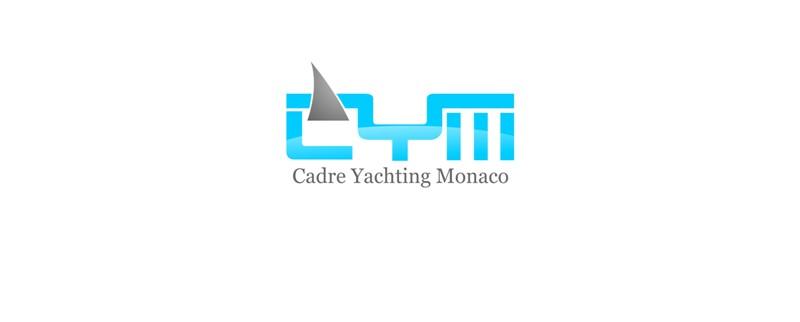 Logo Design by Crispin Jr Vasquez - Entry No. 76 in the Logo Design Contest New Logo Design for Cadre Yachting Monaco.