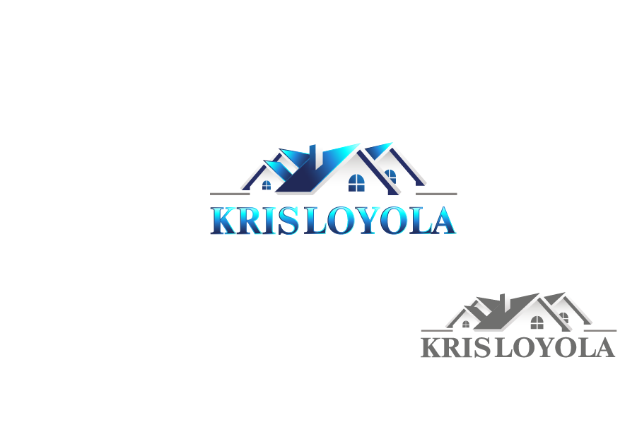 Logo Design by Private User - Entry No. 138 in the Logo Design Contest Kris Loyola Logo Design.