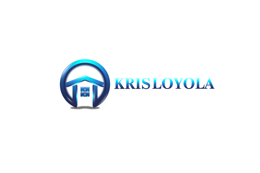 Logo Design by Private User - Entry No. 139 in the Logo Design Contest Kris Loyola Logo Design.