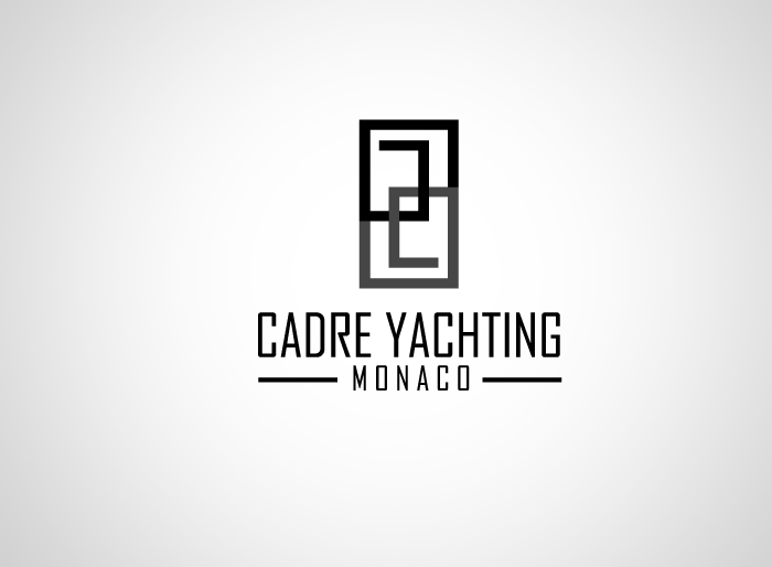 Logo Design by Jan Chua - Entry No. 78 in the Logo Design Contest New Logo Design for Cadre Yachting Monaco.