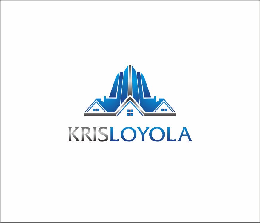 Logo Design by Armada Jamaluddin - Entry No. 143 in the Logo Design Contest Kris Loyola Logo Design.