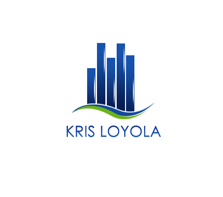 Logo Design by Crystal Desizns - Entry No. 144 in the Logo Design Contest Kris Loyola Logo Design.