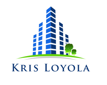 Logo Design by Crystal Desizns - Entry No. 147 in the Logo Design Contest Kris Loyola Logo Design.