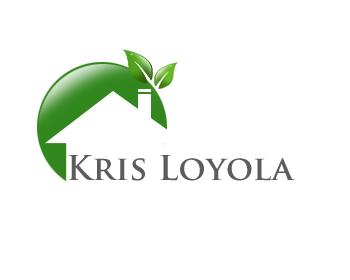 Logo Design by Crystal Desizns - Entry No. 148 in the Logo Design Contest Kris Loyola Logo Design.