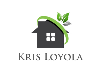Logo Design by Crystal Desizns - Entry No. 149 in the Logo Design Contest Kris Loyola Logo Design.