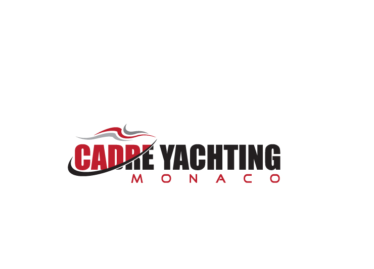 Logo Design by designerunlimited - Entry No. 86 in the Logo Design Contest New Logo Design for Cadre Yachting Monaco.