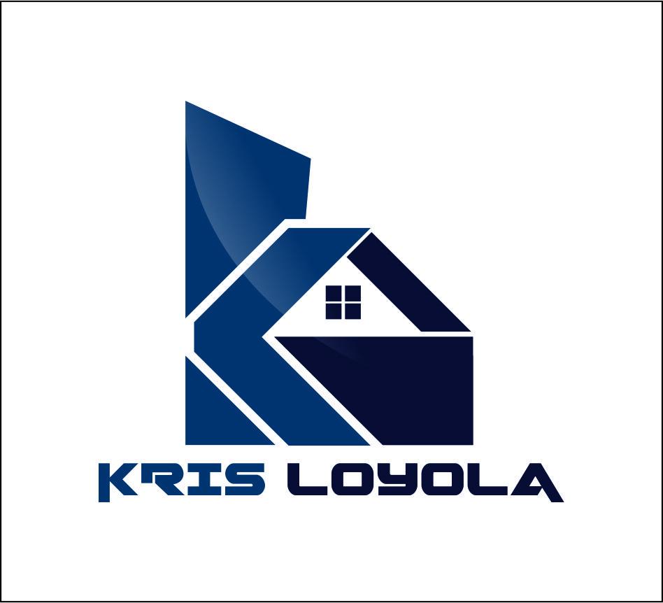 Logo Design by Agus Martoyo - Entry No. 154 in the Logo Design Contest Kris Loyola Logo Design.