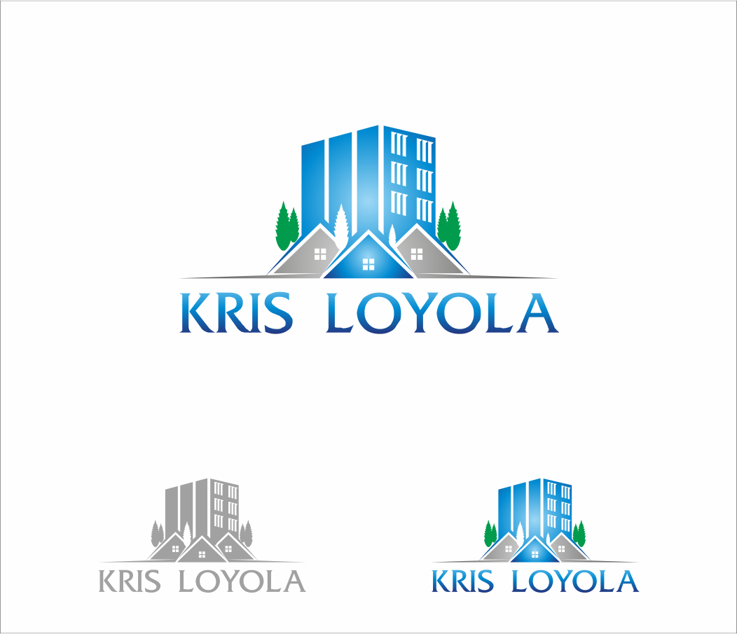 Logo Design by Armada Jamaluddin - Entry No. 159 in the Logo Design Contest Kris Loyola Logo Design.
