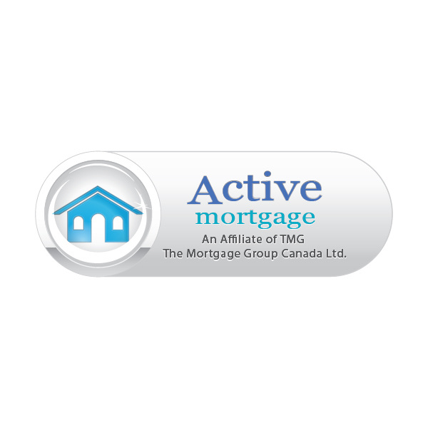 Logo Design by aesthetic-art - Entry No. 127 in the Logo Design Contest Active Mortgage Corp..