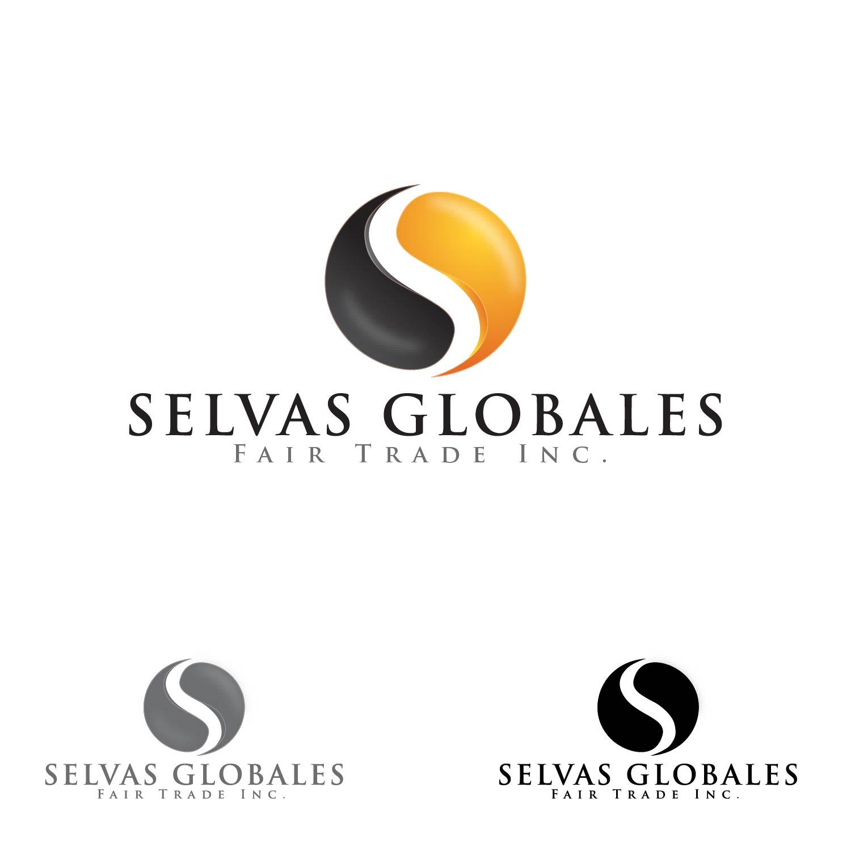 Logo Design by lagalag - Entry No. 18 in the Logo Design Contest Captivating Logo Design for Selvas Globales Fair Trade Inc..