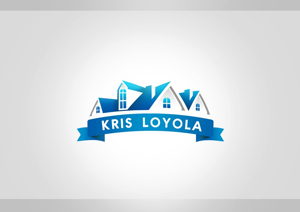 Logo Design by Respati Himawan - Entry No. 165 in the Logo Design Contest Kris Loyola Logo Design.