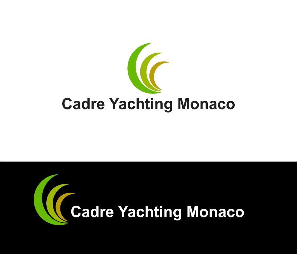 Logo Design by Agus Martoyo - Entry No. 95 in the Logo Design Contest New Logo Design for Cadre Yachting Monaco.