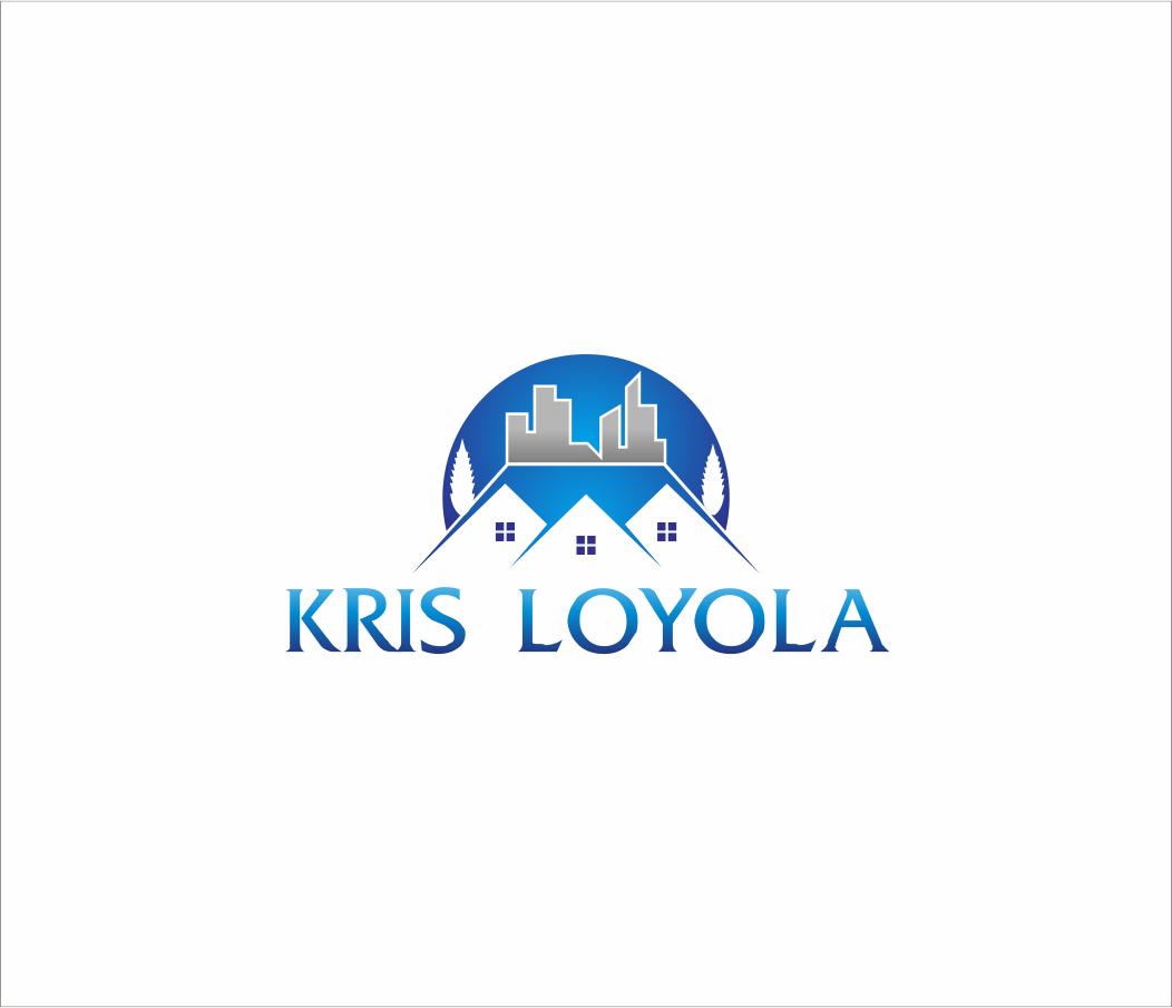 Logo Design by Armada Jamaluddin - Entry No. 172 in the Logo Design Contest Kris Loyola Logo Design.
