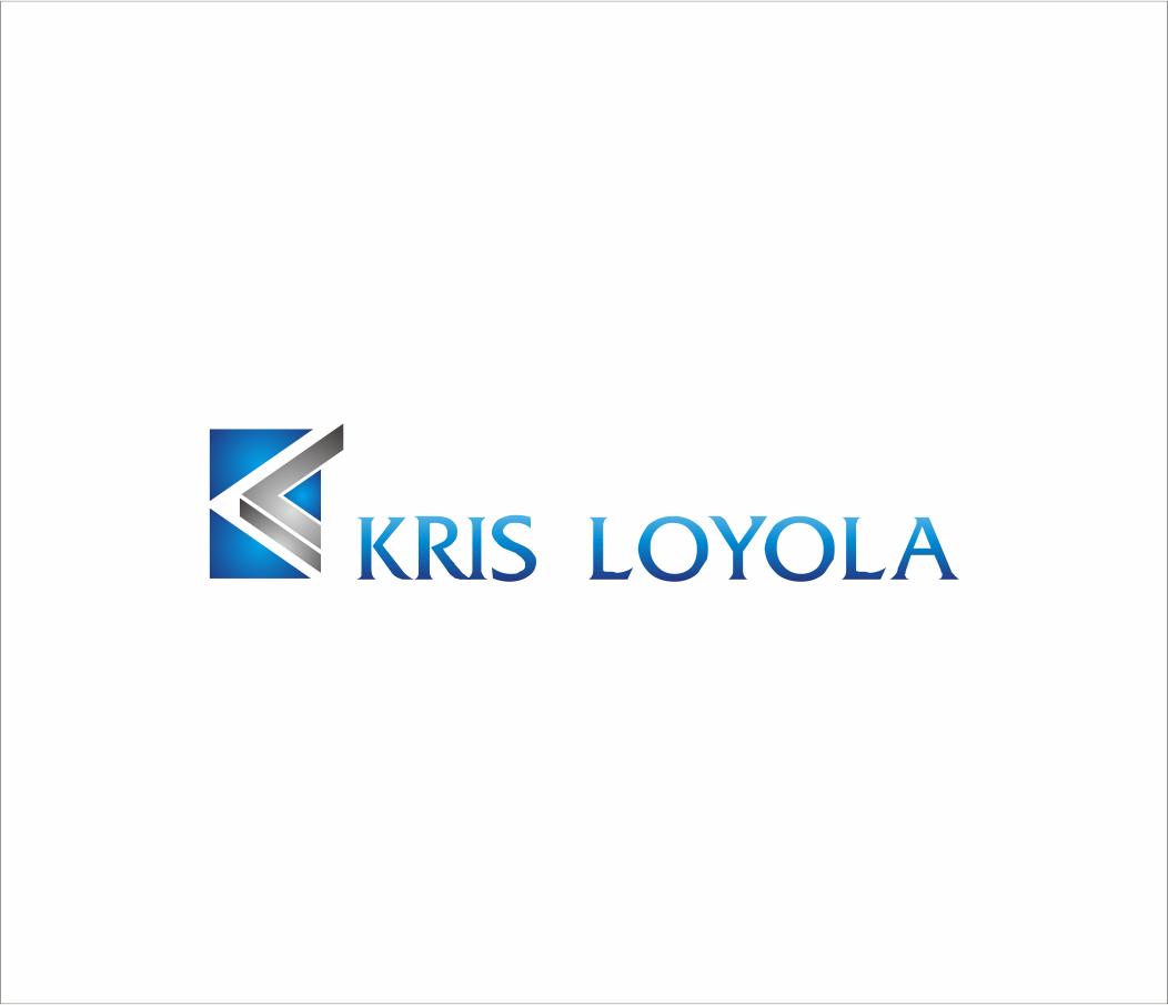 Logo Design by Armada Jamaluddin - Entry No. 173 in the Logo Design Contest Kris Loyola Logo Design.