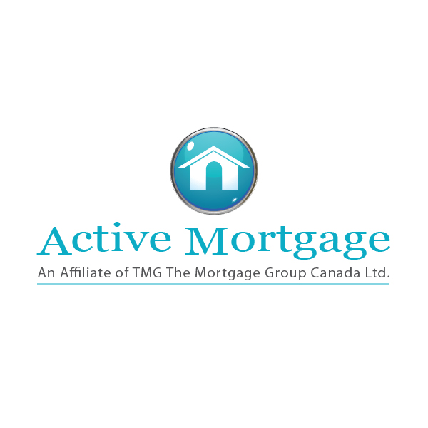 Logo Design by aesthetic-art - Entry No. 128 in the Logo Design Contest Active Mortgage Corp..