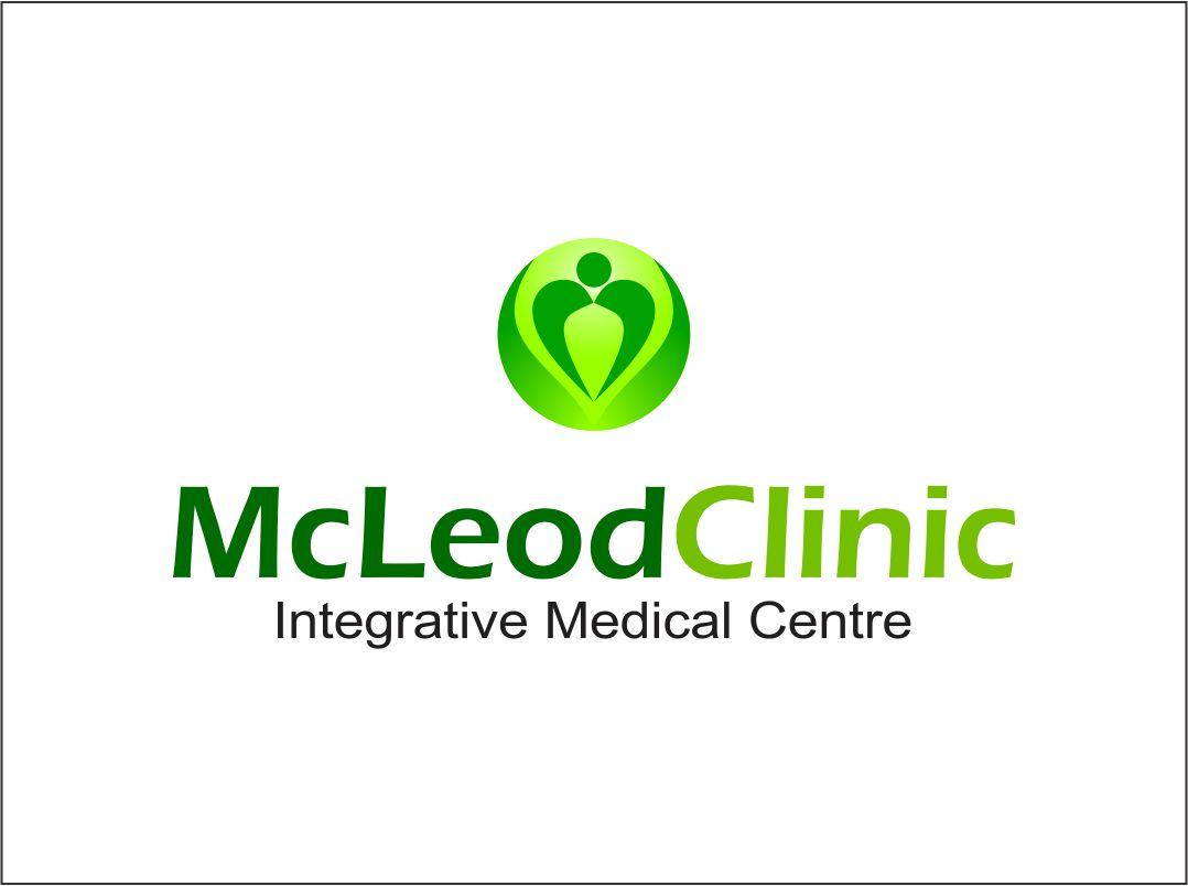 Logo Design by Agus Martoyo - Entry No. 65 in the Logo Design Contest Creative Logo Design for McLeod Clinic.