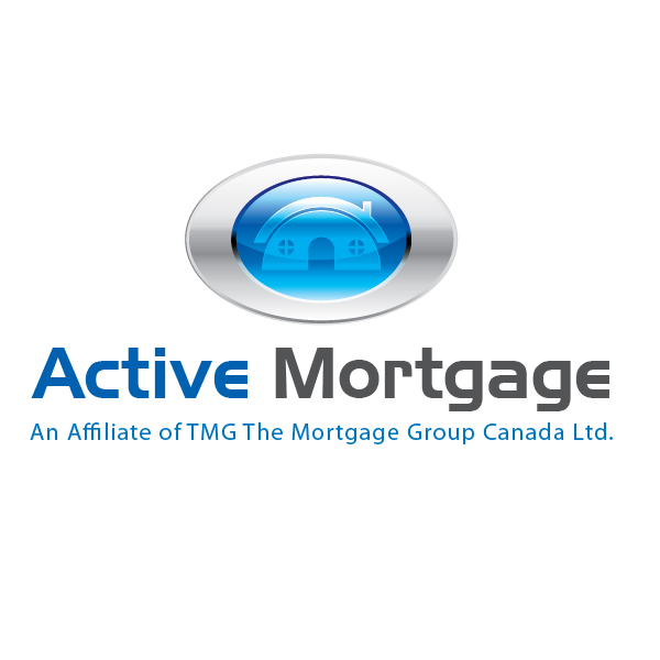 Logo Design by aesthetic-art - Entry No. 130 in the Logo Design Contest Active Mortgage Corp..