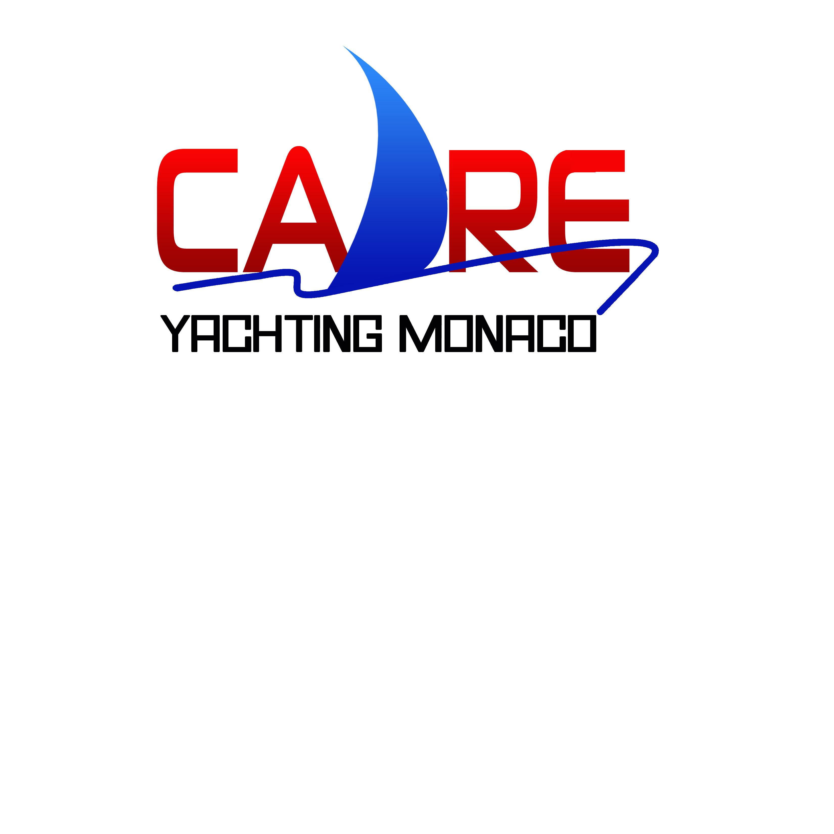 Logo Design by Alan Esclamado - Entry No. 110 in the Logo Design Contest New Logo Design for Cadre Yachting Monaco.