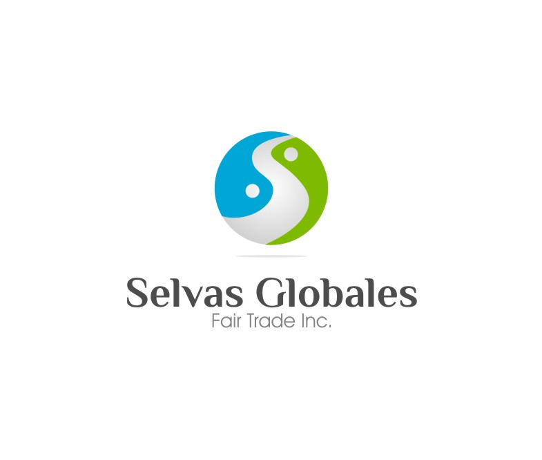 Logo Design by untung - Entry No. 24 in the Logo Design Contest Captivating Logo Design for Selvas Globales Fair Trade Inc..
