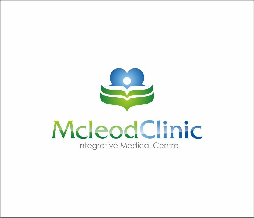 Logo Design by Armada Jamaluddin - Entry No. 73 in the Logo Design Contest Creative Logo Design for McLeod Clinic.