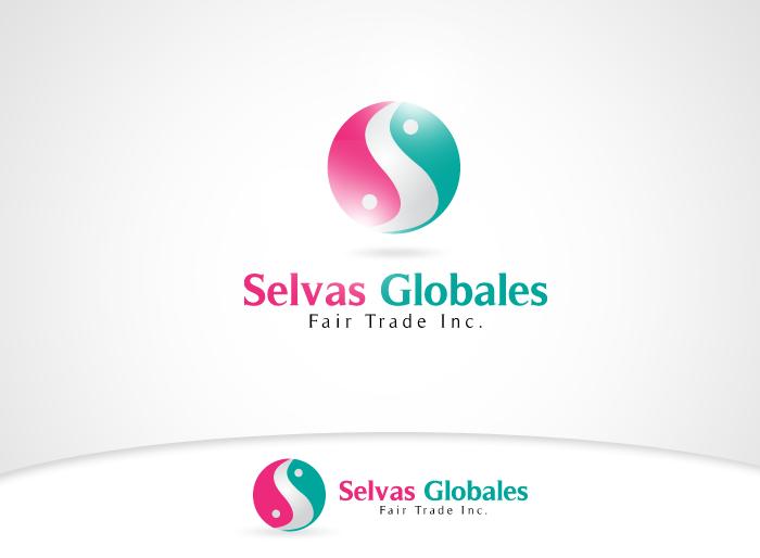 Logo Design by Jan Chua - Entry No. 25 in the Logo Design Contest Captivating Logo Design for Selvas Globales Fair Trade Inc..