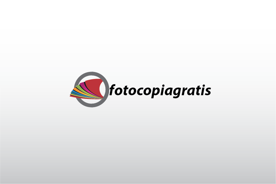 Logo Design by brands_in - Entry No. 47 in the Logo Design Contest Inspiring Logo Design for Fotocopiagratis.