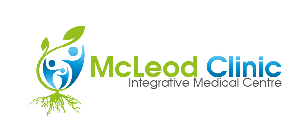 Logo Design by Private User - Entry No. 78 in the Logo Design Contest Creative Logo Design for McLeod Clinic.
