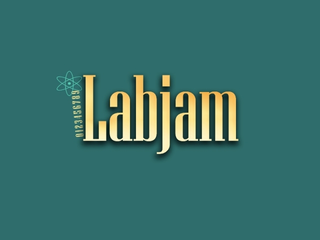 Logo Design by CIPOdesign - Entry No. 8 in the Logo Design Contest Labjam.