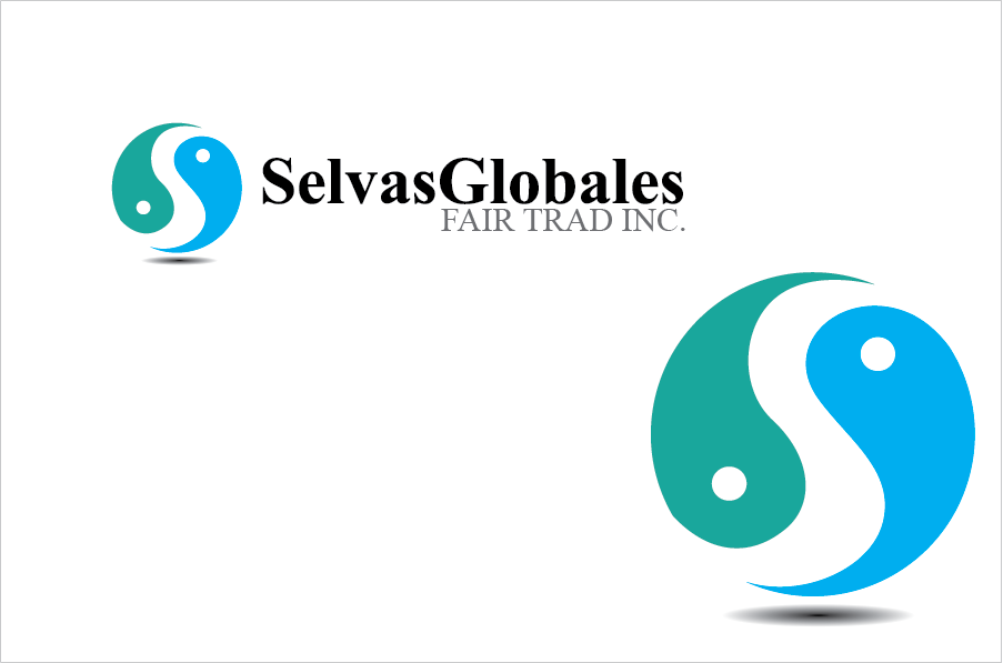 Logo Design by Private User - Entry No. 30 in the Logo Design Contest Captivating Logo Design for Selvas Globales Fair Trade Inc..