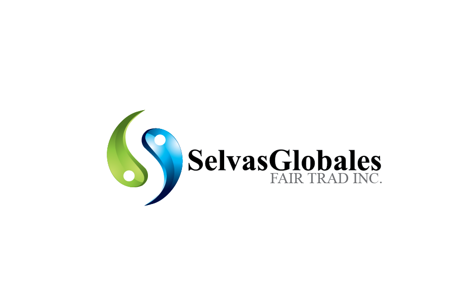 Logo Design by Private User - Entry No. 32 in the Logo Design Contest Captivating Logo Design for Selvas Globales Fair Trade Inc..