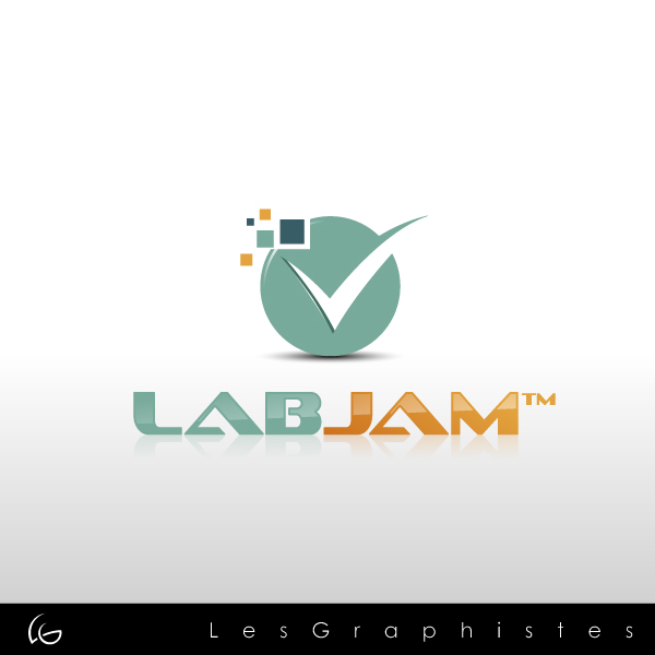 Logo Design by Les-Graphistes - Entry No. 10 in the Logo Design Contest Labjam.