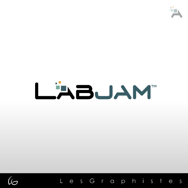 Logo Design by Les-Graphistes - Entry No. 12 in the Logo Design Contest Labjam.